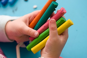 Child speech therapy for Cheshire and North Wales